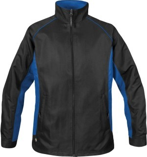 TSX-1W Womens Twill Track Jacket-