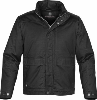 WCT-2 Mens Outback Waxed Twill Jacket-