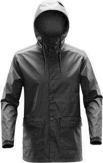WRB-1 Mens Squall Rain Jacket-
