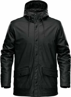 WRB-3 Mens Waterfall Insulated Rain Jacket-
