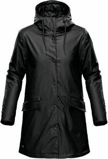 WRB-3W Womens Waterfall Insulated Rain Jacket-
