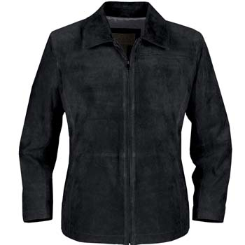 WS-1W Womens Sonora Leather Jacket-