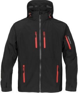 XB-2M Mens Expedition Softshell-