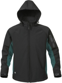 StormTech Public Safety Outerwear Mens XJF-1Y Youths Crew Bonded Parka-StormTech
