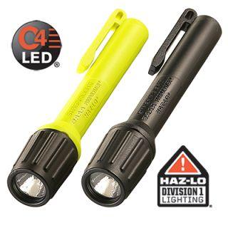 2aa Propolymer Haz-Lo-Streamlight