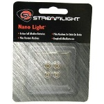 "Nano Light Battery "" 4 Pack-Streamlight"