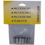 """N"" Cell Batteries "" 6 Pack-Streamlight"