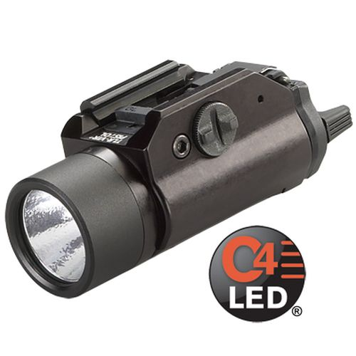 Tlr-Vir Compact Mounted Light-
