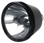 Lens/Reflector Assembly For Stinger Series Flashlights-