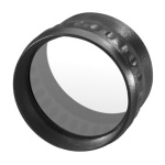 Bezel/Lens Assembly (Original Survivor)-Streamlight