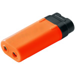 Battery Pack Assembly Orange Sleeve, Nicd Battery-Streamlight