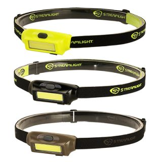 Bandit® Rechargeable Led Headlamp And Usb-Streamlight