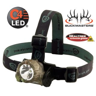 Buckmasters Trident Headlamp-Streamlight