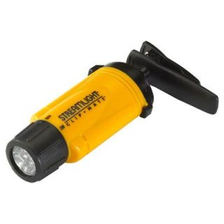 Clipmate Flashlight-Streamlight