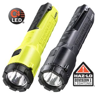 Dualie 3aa Flashlight-Streamlight