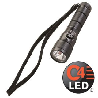 Night Com Tactical Flashlight-Streamlight