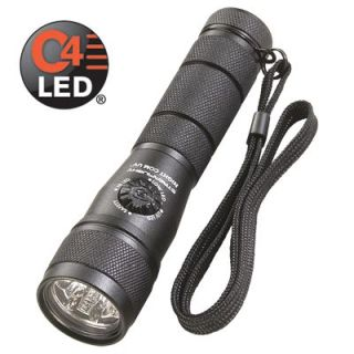 Night Com Uv Tactical Flashlight-Streamlight