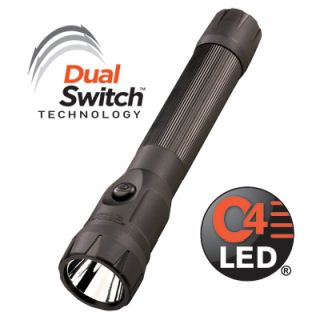 Polystinger Ds Led Rechargeable Flashlight-Streamlight