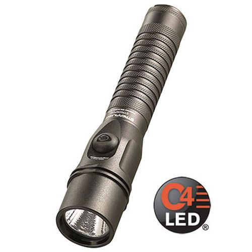 Strion Ds Flashlight With Grip Ring-Streamlight