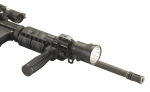 Super Tac Ir With Lithium Batteries. Clam Packaged-Streamlight