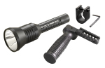 "Supertac "" Kit (Includes Lithium Batteries, Vertical Grip And Low Profile Mount). Box-"