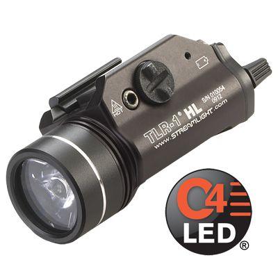 TLR-1-HL - Includes Rail Locating Keys-Streamlight