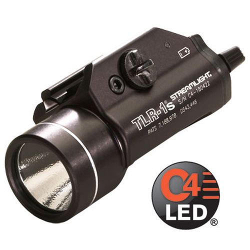 Tlr-1s Series Rail Mounted Flashlight-Streamlight
