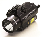 Tlr-2 Rail Mounted Tactical Light With Laser Sight-