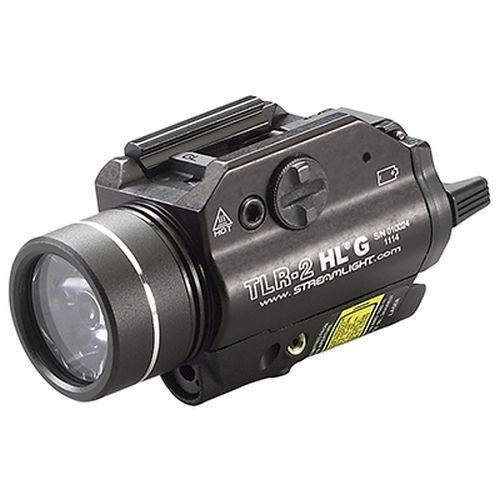 Tlr-2 Hl G Gun Light-Streamlight