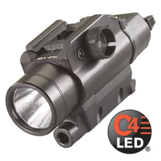 Tlr-Vir Compact Mounted Light w/Ir-Streamlight
