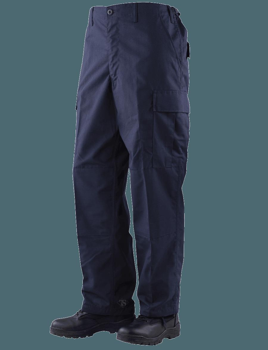 Gen-1 Police Bdu Trousers-Tru-Spec