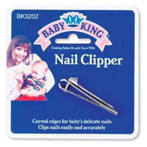 Baby Nail Clipper-