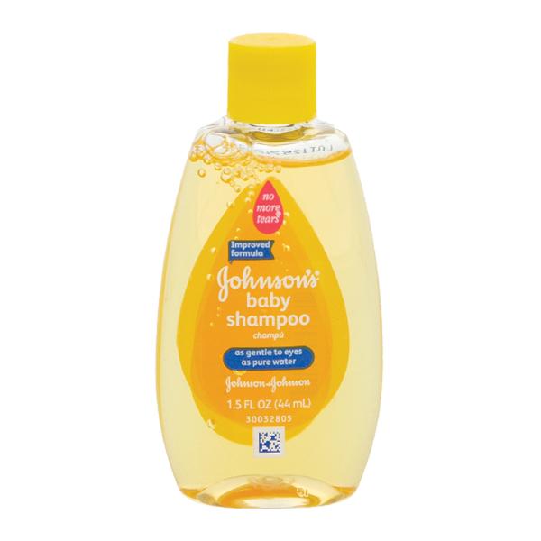 Baby Shampoo-