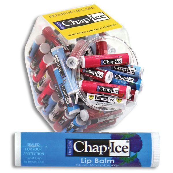 Chap Ice Lip Balm-