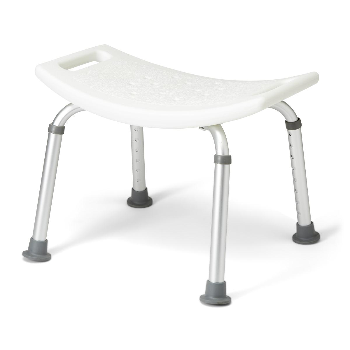 Bath Bench No Back-Medline