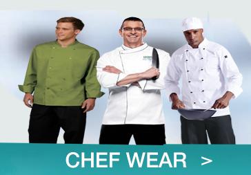 Chef-Wear