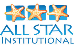All Star Institutional