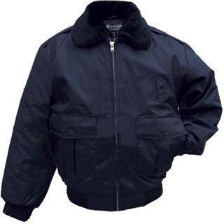 Police Bomber Jacket-