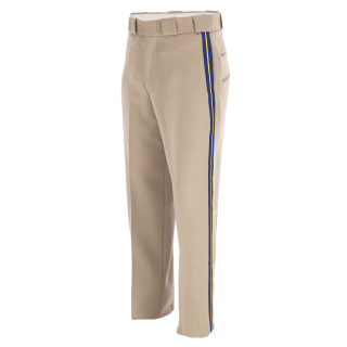 Mens CHP Trousers with Side Pockets-Tactsquad
