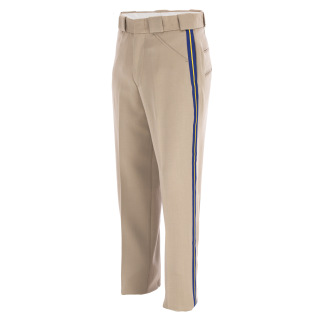 Mens CHP Trousers with Full Top Pockets