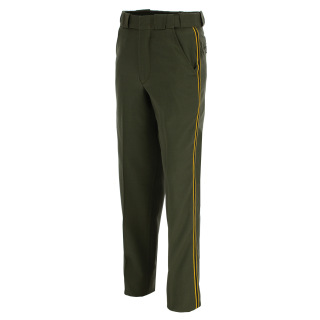 Mens Trousers with CDCR Braid-