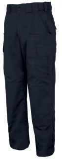10176 Mens Stretch Mini Ripstop Lightweight Tactical Trousers - NEW