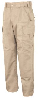 10177 Mens Stretch Mini Ripstop Lightweight Tactical Trousers - NEW