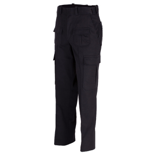 Mens NYPD Style Cargo Trousers - NEW-