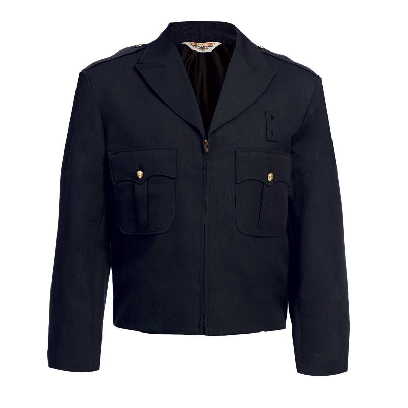 Dress Coats And Ike Jackets