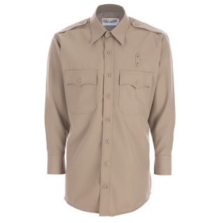 Mens Long Sleeve CHP/LASD Shirt-Tactsquad