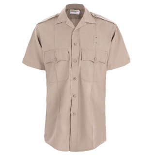 Mens Short Sleeve CDCR Shirt-