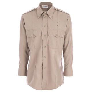 Mens Long Sleeve CDCR Shirt-