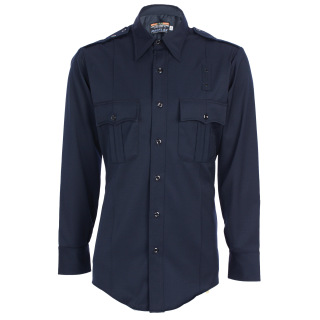 Mens Proflex™ Long Sleeve National Shirt-