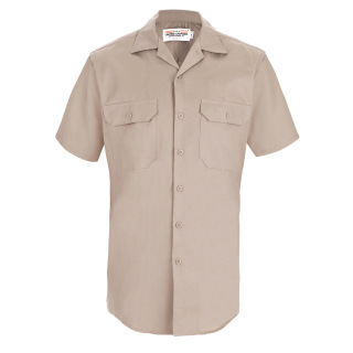 11506 Mens Class B Short Sleeve LASD Shirt-Tactsquad